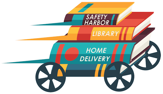 Safety Harbor Library Home Delivery